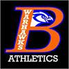 logo Bloomfield Connecticut High School Football Playoff Bracket: Class S