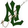 logo NewLondon Connecticut High School Football Playoff Bracket: Class L