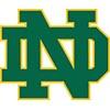 logo NotreDame Connecticut High School Football Playoff Bracket: Class L