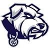 logo RockyHill Connecticut High School Football Playoff Bracket: Class S